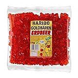 Haribo Goldbären Erdbeere sortenrein