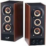 Genius SP-HF800A Enceintes PC / Stations MP3 RMS 10 W