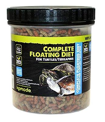 Komodo - Turtle & Terrapin Complete Floating Diet