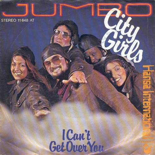 City Girls / I Can't Get Over You