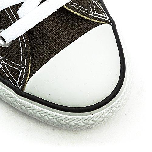 Converse Ctas Core Ox, Baskets mode mixte adulte Grün