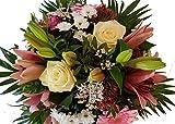 Blumenstrauß versenden vom FLORISTENMEISTER | TOP QUALITÄT | mehrfach...