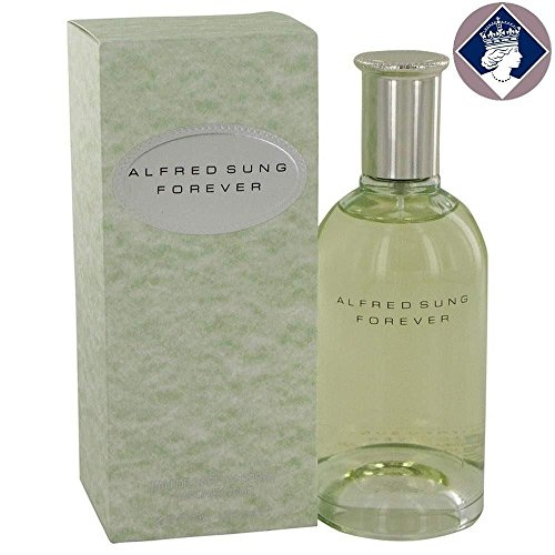 Alfred Sung - Forever For Women 125ml EDP