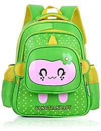 Preisvergleich für Babys Netter Affe-kleine Rucksack Tasche f¨¹r Kleinkinder Kinder