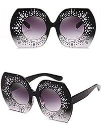 Jagenie donne oversize Fashion cute vintage Style occhiali da sole Cat Eye Eyewear Candy tono 8 wrLuXs2z0