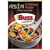 "Buss Frühlings-Suppe ""China"" süß-sauer, 12er Pack (12 x 400 ml)"