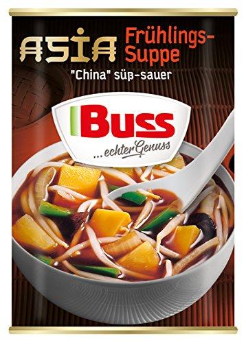 Buss Frühlings-Suppe