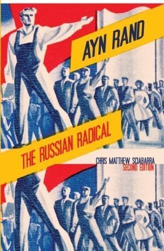 Ayn Rand: The Russian Radical by Chris Matthew Sciabarra (2013-09-17)