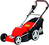 Grizzly ERM1846 Steel Decked Electric Lawn Mower