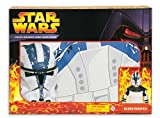PARTY DISCOUNT ® Rubies´s Star Wars Kinder-Kostüm R2D2 Clonetrooper Grösse M = 5-7 Jahre