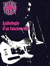 Nineteen : Anthologie d'un fanzine rock par Antoine Madrigal