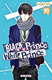 Black Prince & White Prince T10