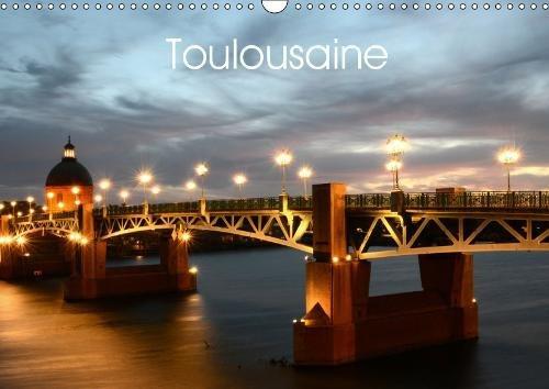 Toulousaine 2019: La ville de Toulouse et son patrimoine