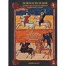 Le Royaume oubli� : La Croisade contre les Albigeois - La Trag�die Cathare (Coffret Livre-Disque 3 CD)