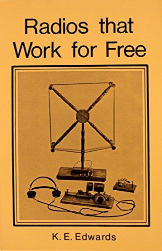Radios That Work For Free (English Edition) eBook: K. E. EDWARDS ...
