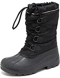 Burberry 17693 Doposci Gomma Scarpa Donna Boots Shoes Women 3f448f732d6