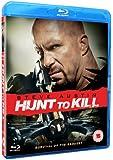 Hunt To Kill [Blu-ray]