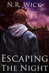 Escaping The Night (Dark Ascension: A Demon Anthology Book 2)