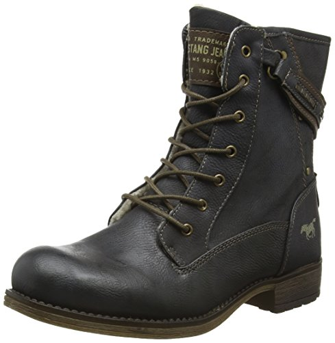 Mustang-Womens-1139-621-Ankle-Boots