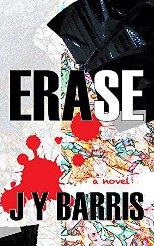 Erase by [Barris, J Y]