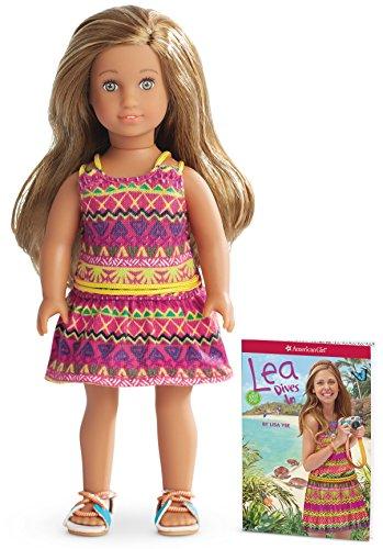 Goty 2016 Mini Doll por American Girl