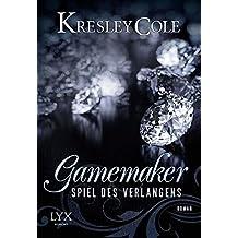 Gamemaker - Spiel des Verlangens (Mafia-Reihe, Band 1)