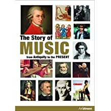 [(Story of Music)] [ By (author) Maria Lord, By (author) John Snelson ] [November, 2013]