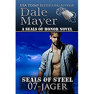 Jager (SEALs of Steel Book 7) (English Edition)