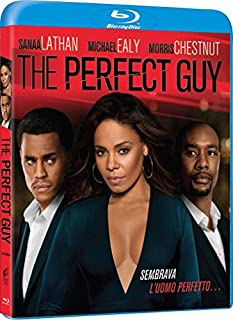 the perfect guy (blu ray)