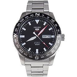 Seiko Reloj automático Man SRP669K1 45.0 mm