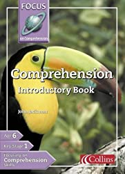 Focus on Comprehension - Comprehension Introductory Book (Collins Primary Focus) by John Jackman (2002-01-20)