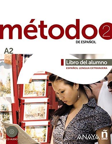 Nuevo Sueña: Método 2 de español.  Libro del Alumno A2 (Métodos - Método - Método 2 De Español A2 - Libro Del Alumno) por Salvador Peláez Santamaría
