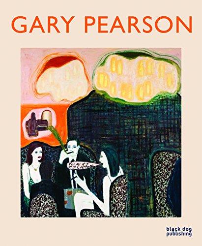 Gary Pearson: Short Fictions
