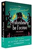 Profondeurs de l'océan : et si Ariel n'avait jamais vaincu Ursula ? / Liz Braswell | Braswell, Liz. Auteur
