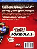 Image de ¿Cuánto Sabes De Fórmula 1? (Vox - Temáticos)