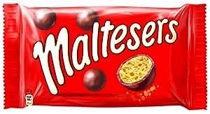 Maltesers Barres Individuelles 25 x 37 g