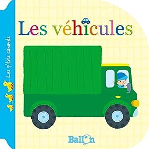 """Afficher """"Les véhicules"""""""
