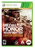 MOH Warfighter - Limited Edition (Xbox 3...