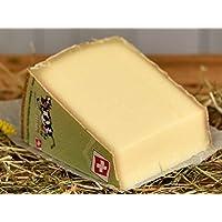 Die Wilde Hilde ''5 Monate gereift'' Käse aus der Schweiz - Sanft & cremig