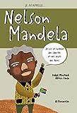 Je mappelle Nelson Mandela