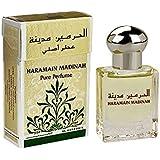 Al Haramain Madinah-15 ml