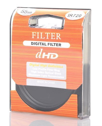 Infrarot-Filter IR950, 52mm
