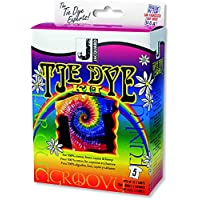 Jacquard - Funky Groovy Tye Dye Kit