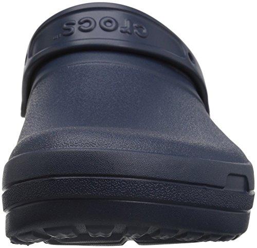 crocs Unisex-Erwachsene Specialist II Clog Blau (Navy)