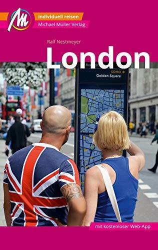 London MM-City Reiseführer Michael Müller Verlag: Individuell reisen mit vielen praktischen Tipps und Web-App mmtravel.com Castle Court Castle