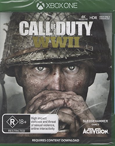 Call of Duty: WWII (Xbox One) Best Price and Cheapest