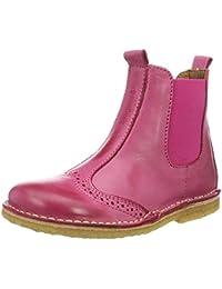 Bisgaard Mädchen Stiefel Chelsea Boots