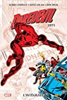 Daredevil - Intégrale, tome 7 par Conway
