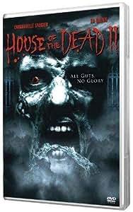 House of the dead 2 : Dead aim