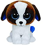 Binney & Smith (Europe) Ltd Ty Beanie Boos - Duke Il Cane